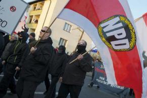Die NPD – Portrait einer neonazistischen Partei