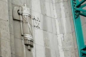 Faschistische Symbolik in Italien. (Foto: Giovanni Dall'Orto/Wikimedia Commons.)