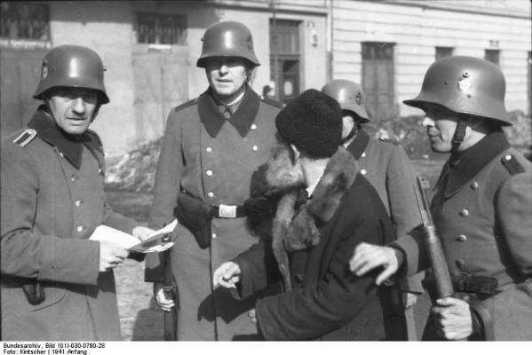 Adolf hilter and the german military essay