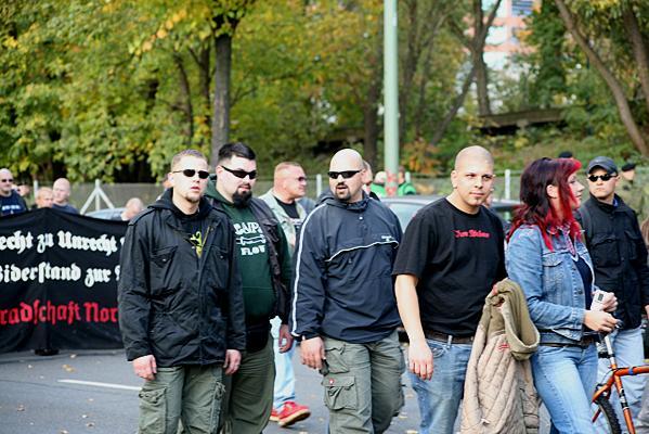 Brandenburger Mischung Antifa Infoblatt