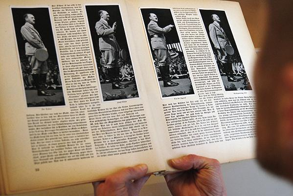 Anatomie des Faschismus   Antifa Infoblatt
