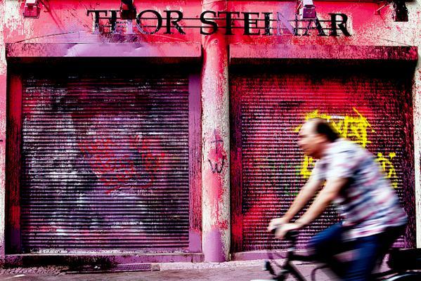 "Die Modemarke ""Thor Steinar""  | Foto:  flickr.com/cristiano corsini/CC BY-NC-SA 2.0"